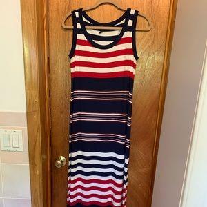 Maxi, SizeM, Style & Co, dress. NEVER USED!